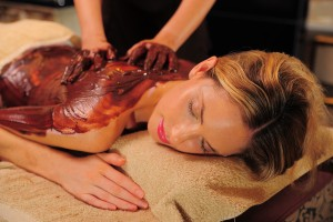 Chocolate Body Wrap, Chocolate Spa for romantic couples